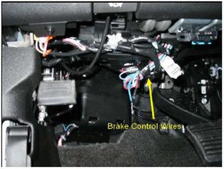 How To Install A Brake Controller In A 2011 Chevrolet Silverado Etrailer Com