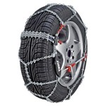 Custom Fit Tire Chains