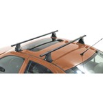 Custom Fit Roof Rack