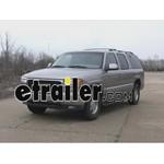 Trailer Brake Controller Installation - 2001 GMC Yukon