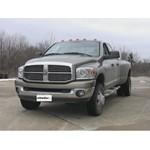 Trailer Brake Controller Installation - 2009 Dodge Ram Pickup