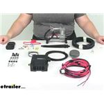 Review of Air Lift Air Suspension Compressor Kit - Wireless Control - AL74000