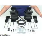 Review of Air Lift Vehicle Suspension - Rear Axle Air Bags For GM Trucks - AL88288