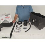 Airaid Air Intakes - Intake System - AR301-277 Review