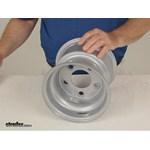 Americana Tires and Wheels - Wheel Only - AM20027 Review