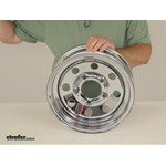 Americana Tires and Wheels - Wheel Only - AM20152 Review