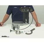 Andersen Gooseneck and Fifth Wheel Adapters - Adapts Trailer - AM3139 Review