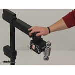 B and W Ball Mounts - Adjustable Ball Mount - BWTS10035B Review