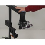 B and W Ball Mounts - Adjustable Ball Mount - BWTS10050B Review