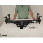 B and W Trailer Hitch - Custom Fit Hitch - BWHDRH25601 Review