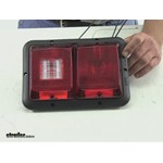 Bargman Trailer Lights - Tail Lights - 30-84-508 Review