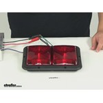 Bargman Trailer Lights - Tail Lights - 30-84-527 Review