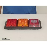 Bargman Trailer Lights - Tail Lights - 47-84-005 Review