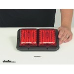 Bargman Trailer Lights - Tail Lights - 47-84-527 Review