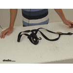 BoatBuckle Tie Down Straps - Trailer - IMF10972BK Review