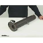Bulldog Gooseneck Trailer Coupler - Coupler with Inner Tube Only - BD1289050300 Review