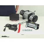 Bulldog Winch Electric Winch - Truck Winch - BDW10004 Review