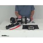 Bulldog Winch Electric Winch - Car Trailer Winch - BDW10029 Review