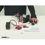 Bulldog Winch Electric Winch - ATV - UTV Winch - BDW15001 Review