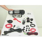 Bulldog Winch Electric Winch - ATV - UTV Winch - BDW15004 Review