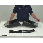 CIPA Custom Towing Mirrors - Slide-On Mirror - CM11600 Review