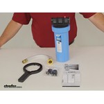 Camco RV Fresh Water - Water Filters - CAM40631 Review