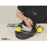 Camco RV Wiring - Power Cord - CAM55501 Review