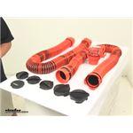 Camco RV Sewer - Hoses - CAM39867 Review