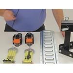 CargoBuckle E Track - E-Track Straps - IMF103745-87 Review