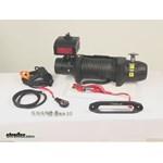 ComeUp Electric Winch - Truck Winch - CU295795 Review