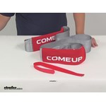 ComeUp Off Road Accessories - Tree Saver Strap - CU881091 Review