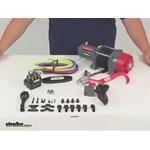 ComeUp Electric Winch - ATV - UTV Winch - CU129302 Review