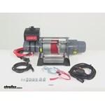 ComeUp Electric Winch - Truck Winch - CU850013 Review