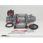 ComeUp Electric Winch - Truck Winch - CU851840 Review
