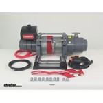 ComeUp Electric Winch - Truck Winch - CU857133 Review