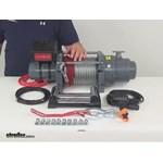 ComeUp Electric Winch - Truck Winch - CU857328 Review
