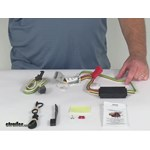 Curt Custom Fit Vehicle Wiring - Trailer Hitch Wiring - C56029 Review