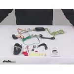 Curt Custom Fit Vehicle Wiring - Trailer Hitch Wiring - C56216 Review