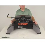 Curt Fifth Wheel - Fixed Fifth Wheel - C16545-16017 Review
