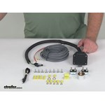 Curt Wiring - Wiring Adapters - C57186 Review