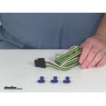 Curt Wiring - Trailer Connectors - C58044 Review