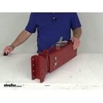 Demco Brake Actuator - Surge Brake Actuator - DM8202032 Review