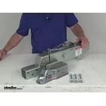 Demco Brake Actuator - Surge Brake Actuator - DM8669113 Review