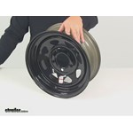 Dexstar Tires and Wheels - Wheel Only - AM20353 Review