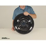 Dexstar Tires and Wheels - Wheel Only - AM20404 Review