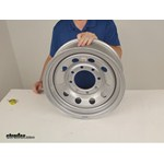 Dexstar Tires and Wheels - Wheel Only - AM20794 Review