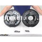 Review of Dexter Axle Trailer Brakes - Electric Drum Brakes - K23-472-473-00