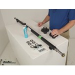Dexter Axle Trailer Axles - Leaf Spring Suspension - 20440I-EZ-60 Review