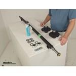 Dexter Axle Trailer Axles - Leaf Spring Suspension - 20545I-EZ-60-15 Review