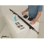 Dexter Axle Trailer Axles - Leaf Spring Suspension - 20545I-EZ-72-10 Review